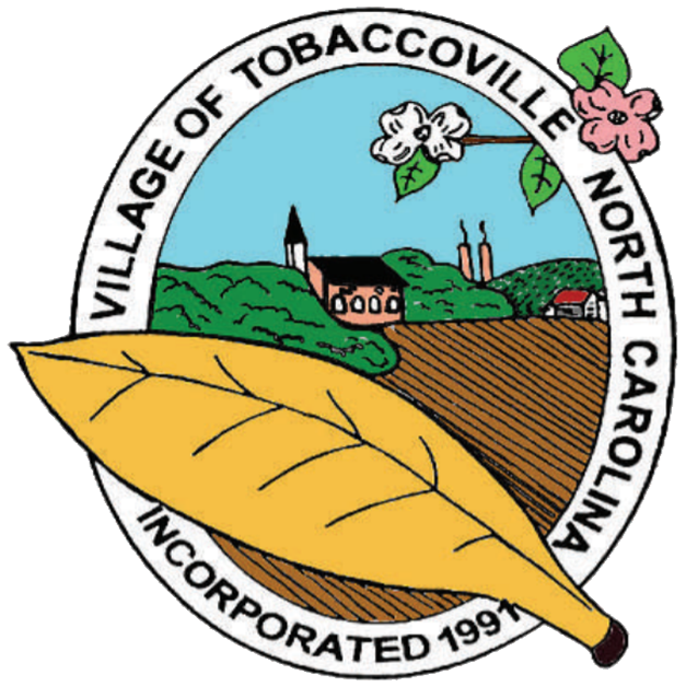 Village of Tobaccoville, NC