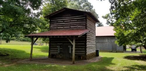 Tobacco-Barn-Museum